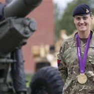 Captain Heather Stanning MBE